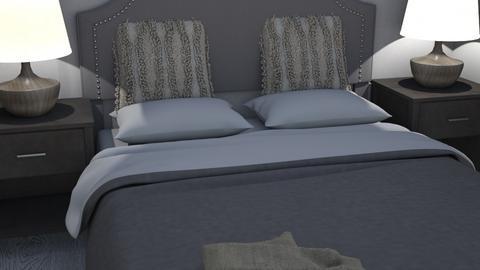 bedroom 1 - Bedroom  - by Irina_amiga