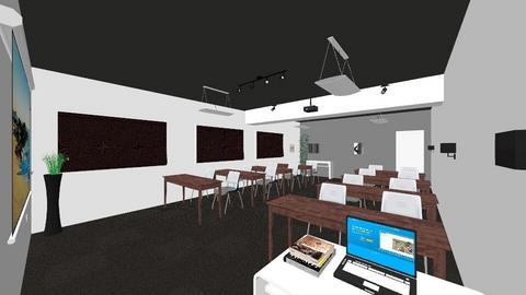 nipm hall1 - Office  - by iamthobee