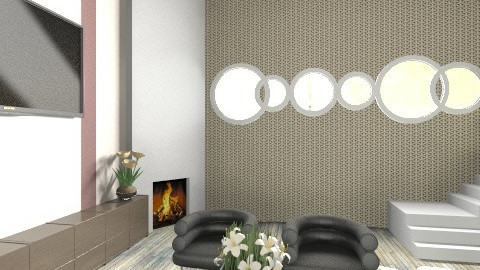 Relax Room - Classic - Living room  - by designxx