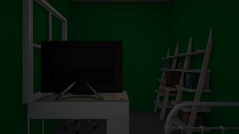 habitacion 1 - by pmecelaya