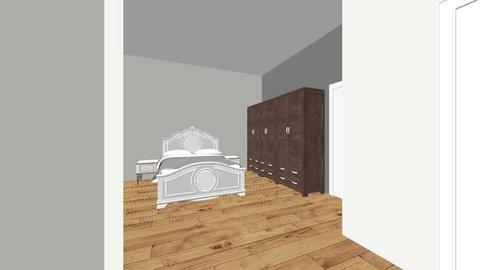 1242 - Modern - Living room  - by oyaylali07