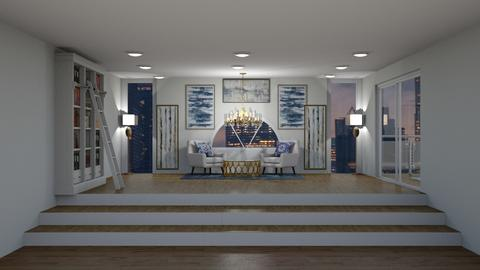 Penthouse room contest Feeny - by Feeny