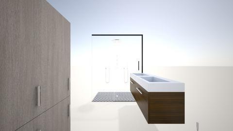 sflkj - Bathroom - by Robin747