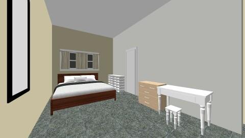 rm 13 - Bedroom - by lisa323com