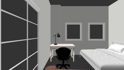 kids room 34 - Kids room - by Grazvyde