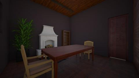 Small room - Modern - Living room  - by 0194718