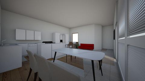 Kitchen - Kitchen - by Seanwhite