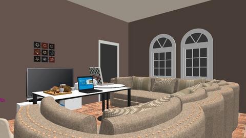 livings - Living room  - by Scorpearl