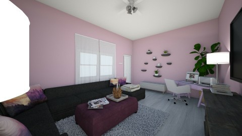 living room - Living room - by karinlonza