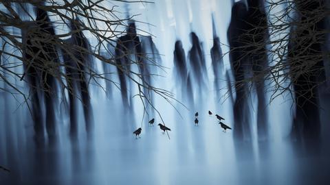 miedo - by ana111