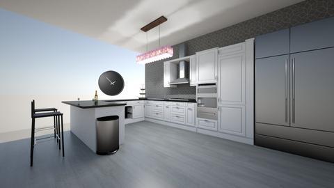 kitchen 1 - Kitchen  - by Jamesconner1774