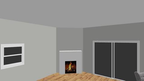 kitchen open plan - Living room  - by bpgoodfriend