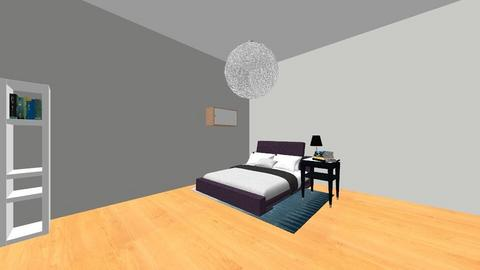 morden house - Modern - by hannahelise1 and louisebelle