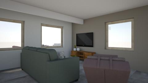 L13 - Living room  - by Vali_
