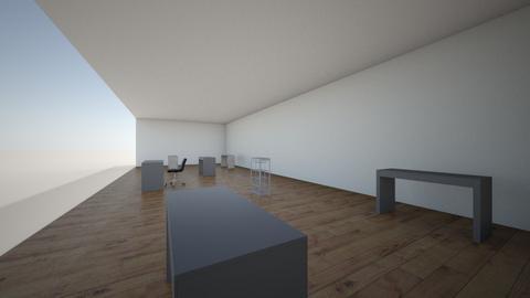 layout de panaderia - Classic - Dining room - by homero jimenez
