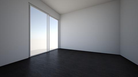 Ures szoba berendezes2A - Living room  - by bildiko