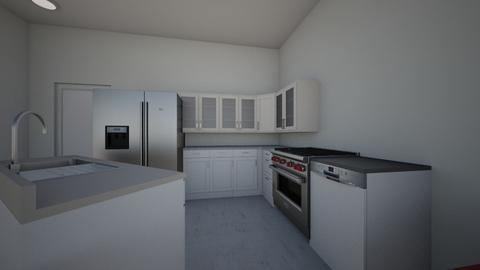 kitchen - Kitchen  - by hponce15