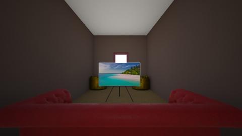 Living room design - Living room - by ckaralun3