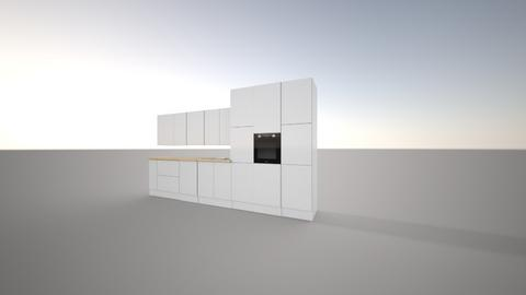 h - Kitchen  - by nene12345