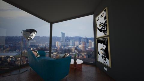 livingroom  - Living room  - by cowplant_4life