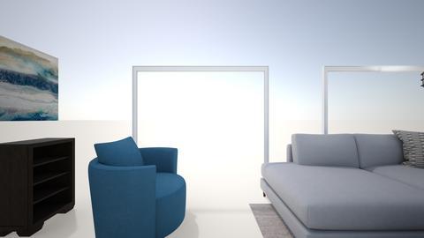 korrie - Living room - by 018forbek