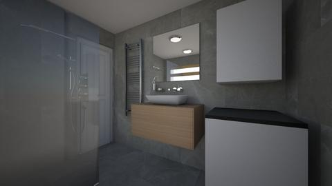 Bathroom - Bathroom  - by sandro88