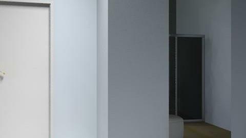 Bathroom - Classic - Bathroom - by Drew Akins