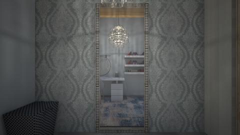 keyana skelton 9 - Bedroom  - by keyana skelton