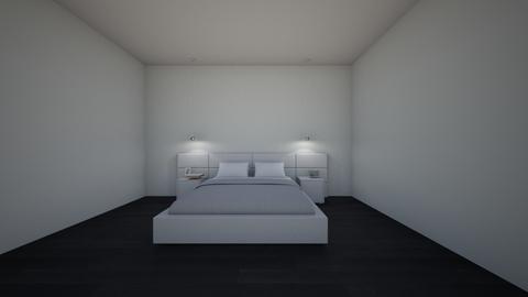 bedroom - Bedroom - by Ionella