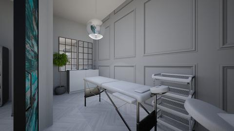 Aesthetic Spa Space  - Modern - Office  - by P31Home
