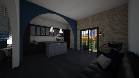 City Apartment - by BaylorBear
