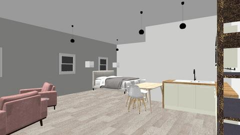 Studio Design Insperation - Minimal - by PHBNINI