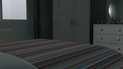 dududud12 - Country - Bedroom  - by prolin