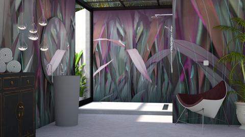 Flirting - Modern - Bathroom  - by Claudia Correia