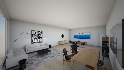 Fermator Office - by rlb