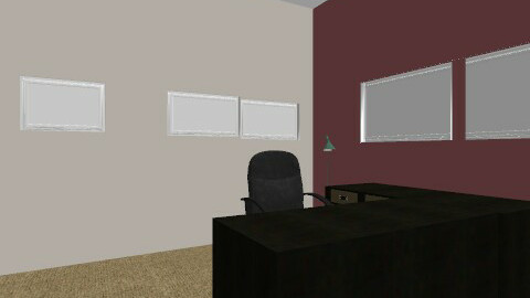 ifrost - Minimal - Office  - by ifrost