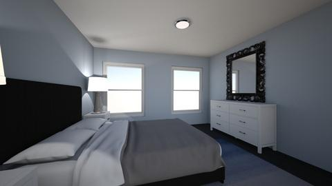House_Design_3 Draft - Modern - by CarlockE