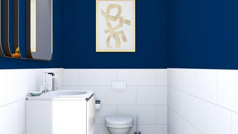 Home one - Bathroom  - by zozan