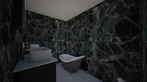 bathroom - Bathroom  - by badelaidef07