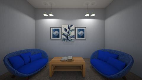 Living room  - Modern - Living room  - by Amelia i Szymon