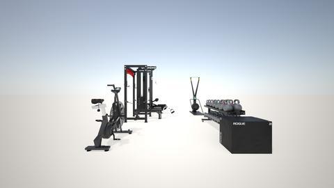 garage optie - by rogue_f71b846c4f92d93ff7f61f552b7fc
