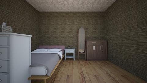 fins room lol - Modern - by saa2020