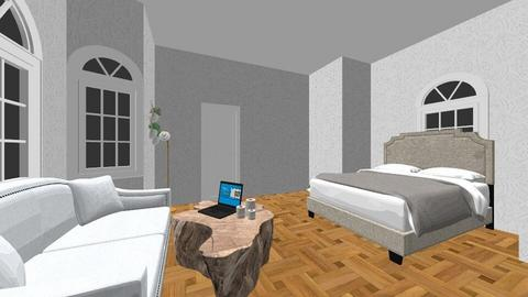 dream bedroom - Bedroom  - by Princessss