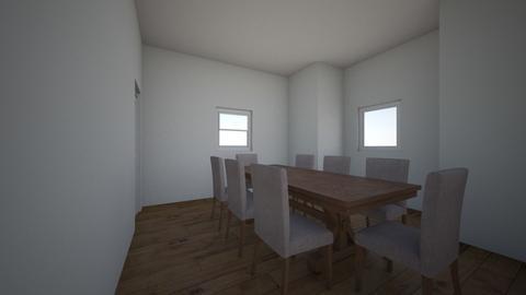 living room - Modern - by PaulChau