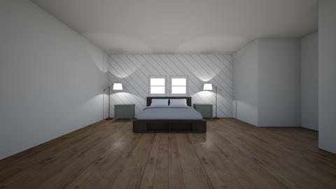 butt  milk - Bedroom  - by Giraffegirl68