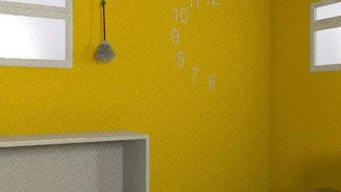 Morgan Duncan Laundry Room  - Classic - Hallway - by Iberia