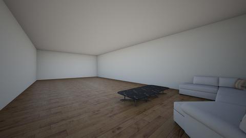 modern house - Modern - Living room  - by housedesigner1234
