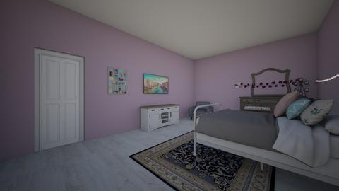 aDrY - Bedroom  - by Adryv