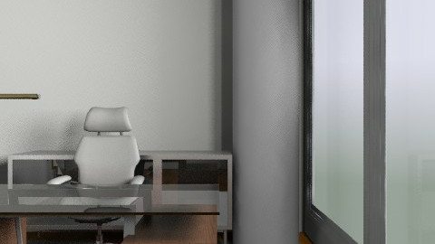 Lundsten - Minimal - Office  - by Minneapolis Mod