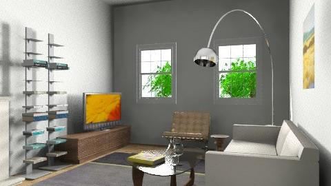 anton2 - Modern - Living room - by MoiraManning
